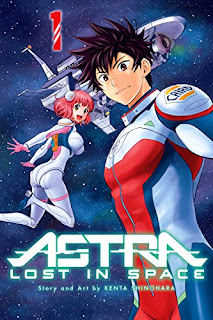Astra Lost in Space 720p