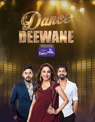 Dance Deewane 5 August 2018 480p Episode Download