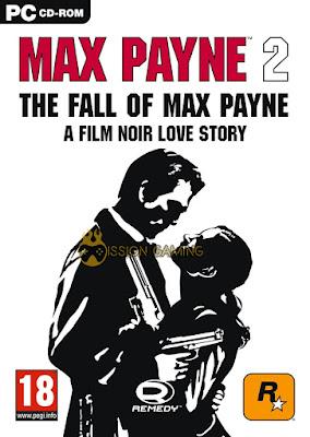 تحميل لعبة MAX PAYNE 2 كاملة مجانا برابط مباشر