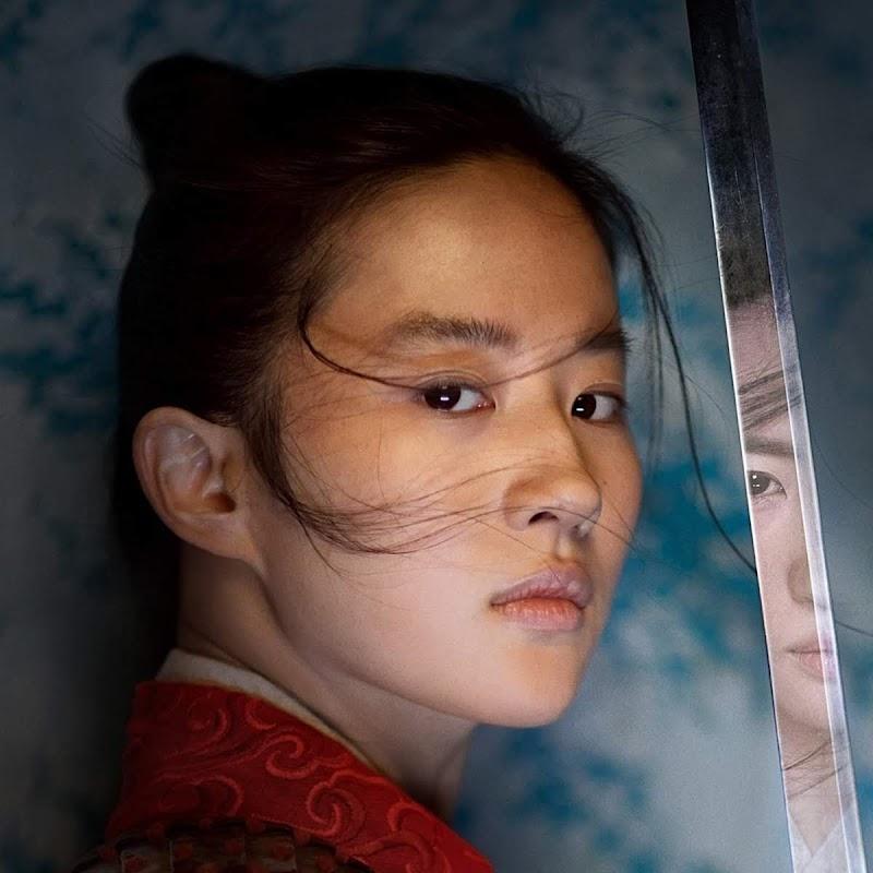 Mulan (2020) - Character Posters : ディズニーが名作アニメの原作にした中国の「木蘭」の伝承をあらためて実写映画化した「ムーラン」のキャラクター・ポスター ! !