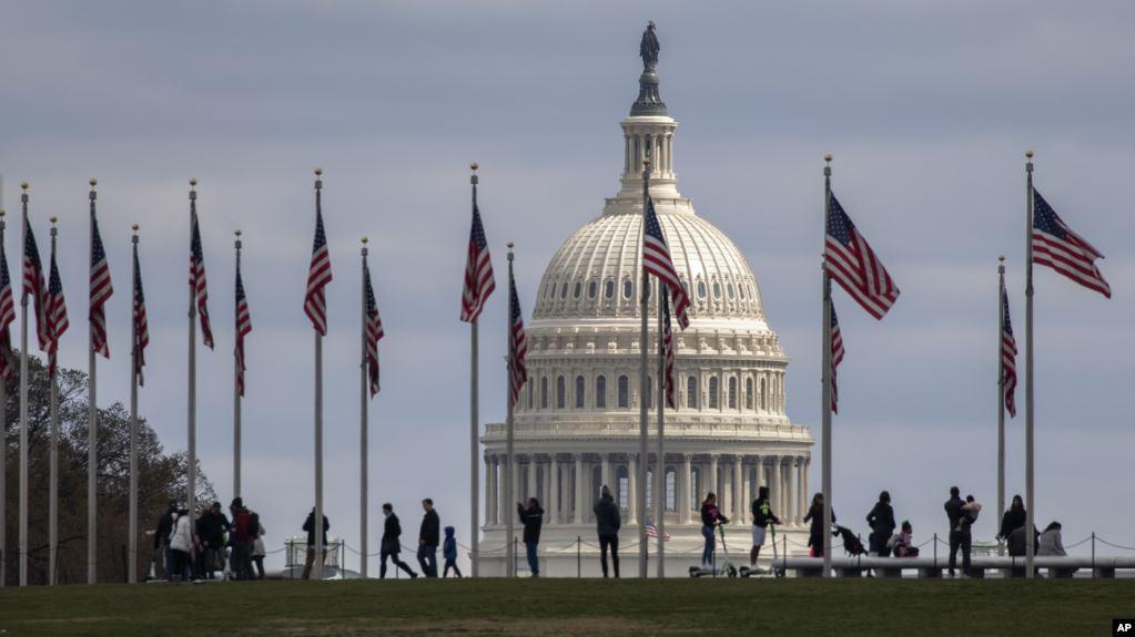 Eel Servicio de Ciudadanía e Inmigración de Estados Unidos anunció nuevas políticas y procedimientos basados en la emergencia mundial / AP
