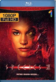 Species 2 [1998] [1080p BRrip] [Latino-Inglés] [GoogleDrive] RafagaHD