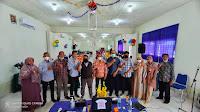 Trainer Tanda Seru Indonesia Isi Materi PKKMB di Akper Muhammadiyah Bireuen