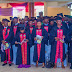 267 graduate, as CAC Theological Seminary Lagos campus holds 22nd Convocation Ceremony