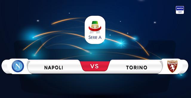 Napoli vs Torino Prediction & Match Preview