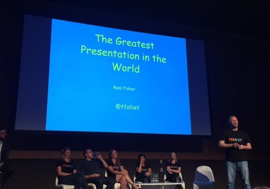 The Greatest Presentation in the World (tribute)