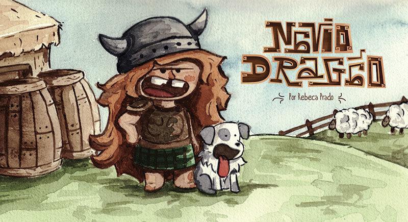 Resenha] Navio Dragão - Rebeca Prado - Every Little Book