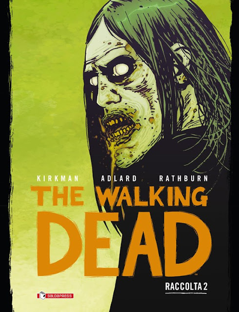 The Walking Dead Raccolta #2