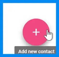 اضافة حساب Gmail