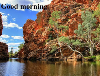 Good morning nature images free download - sea area