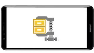تنزيل برنامج WinZip Premium mod pro مدفوع مهكر بدون اعلانات بأخر اصدار من ميديا فاير