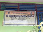Kepsek SDN 88 Diduga Berikan Uang Pelicin Pada Oknum Inspektorat Halsel