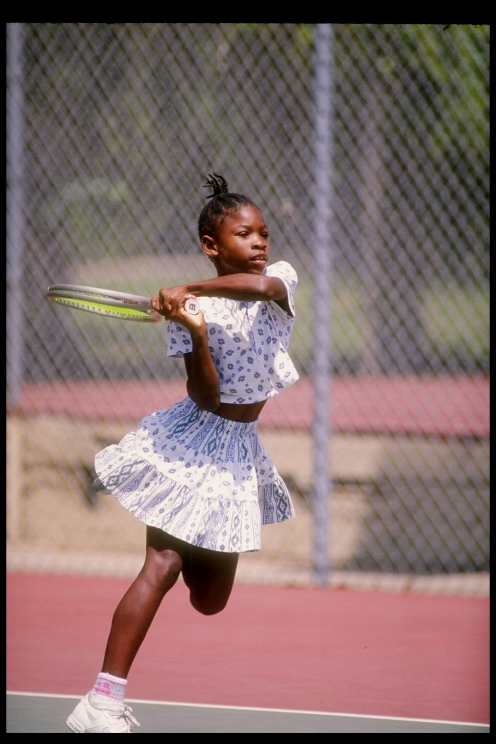 Top 10 Best Serena Williams's Tennis Outfits Of All Time
