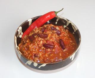 Tocana mexicana retete culinare,