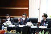 Kukuhkan TP2DD, Gubernur dorong Pelaksanaan Transaksi Non Tunai