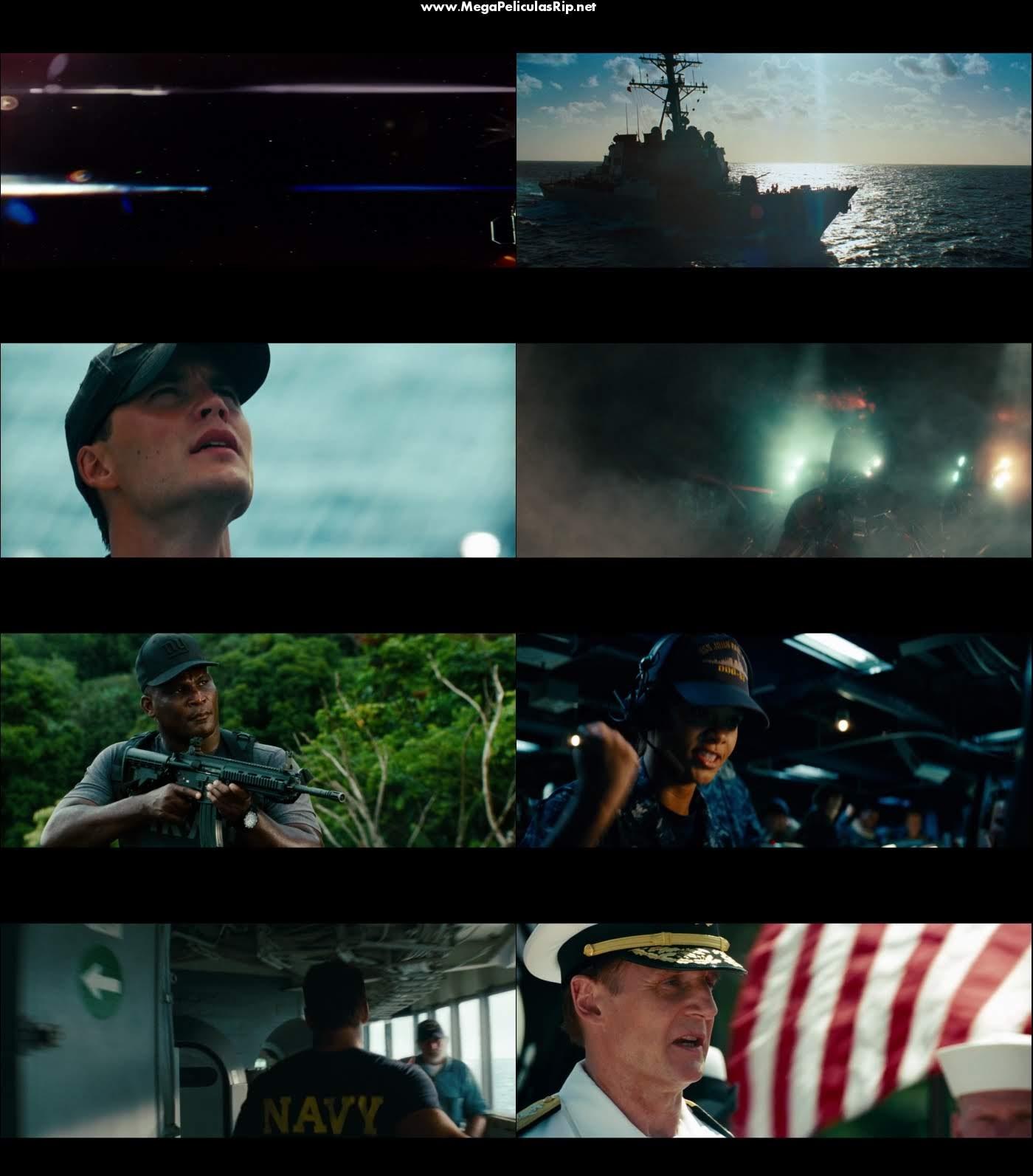 Battleship 1080p Latino