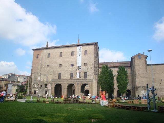 Os melhores passeios de um dia (bate-voltas) saindo de Bolonha - Parma