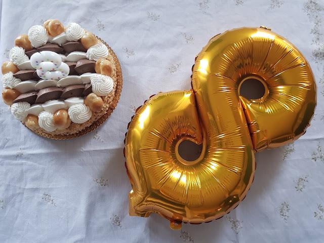 Il Compleanno ai tempi del Coronavirus