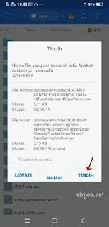 Cara Pasang Config PUBG Mobile