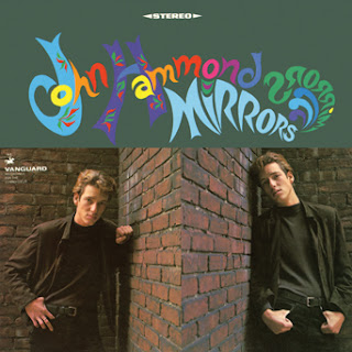 John Hammond's Mirrors