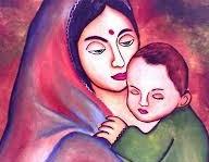 Hindi-Story-mother