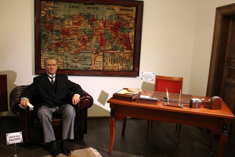 Kırklareli Atatürk Evi