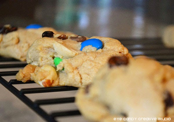 baked monster mash cookies, hot to make monster mash cookies