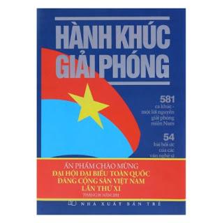 Hành Khúc Giải Phóng ebook PDF-EPUB-AWZ3-PRC-MOBI