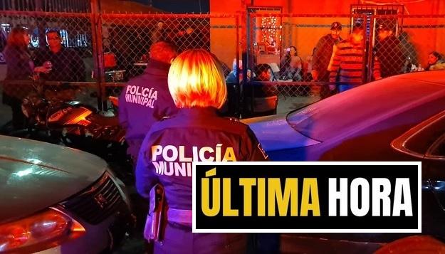 ¡Interviene la policía fiestas en colonias de Los Cabos!