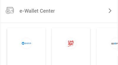 e-Wallet Center
