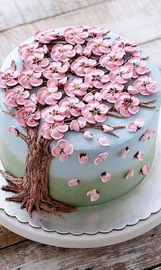 National Cake Decorating Day Wishes Sweet Images