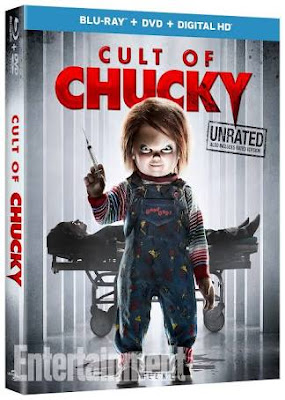 Download Movie Cult of Chucky (2017) DVDRip Full Movie