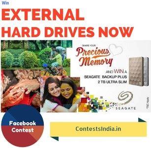 Precious Memory Contest