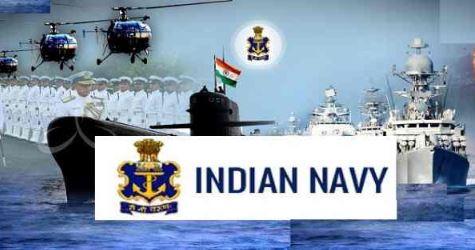Indian Navy Recruitment 2019 for 2700 Sailor (AA & SSR Feb 2020) Vacancy