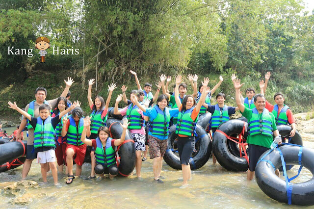 Tempat-Outbound-Pindul