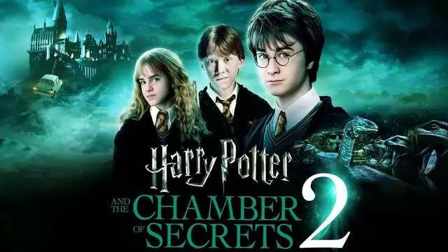 Harry Potter and the Chamber of Secrets full movie watch download online free