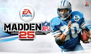 Madden NFL 25 APK MOD Android