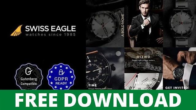 SWISS EAGLE – WOOCOMMERCE SHOP WORDPRESS THEME