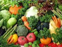 Pentingnya konsumsi sayuran