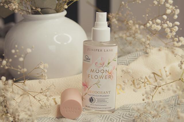 Juniper Lane - Natural Deodorants