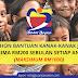Bantuan Kewangan Kanak-Kanak Daripada Jabatan Kebajikan Masyarakat (JKM) : RM200 Sebulan Setiap Anak (Maksimum RM1000)