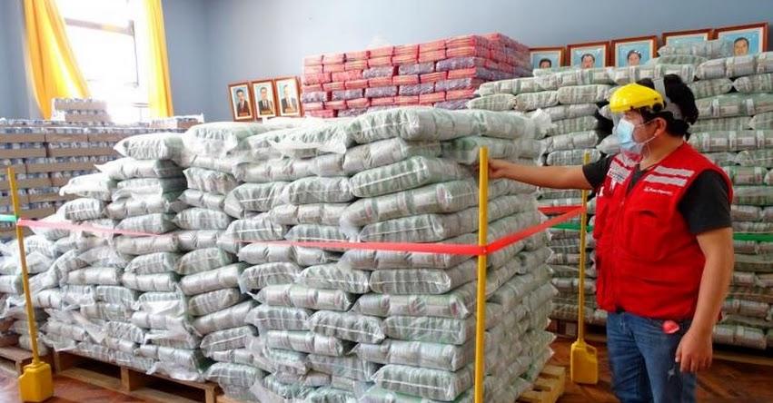 QALI WARMA: Programa social garantiza alimentación para más de 329 mil escolares de Piura - www.qaliwarma.gob.pe
