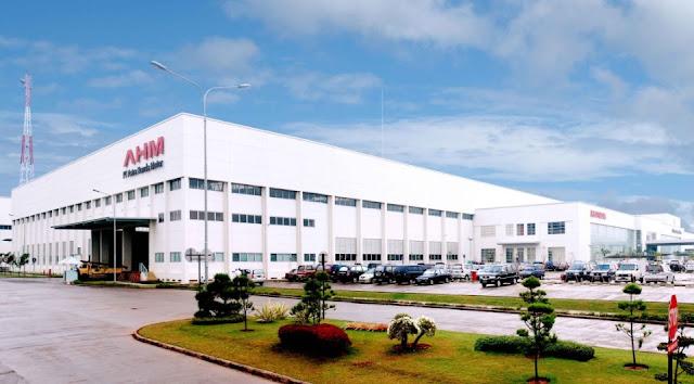Kisi-Kisi Psikotes dan Proses Rekrutmen PT. Astra Honda Motor (AHM) Lengkap