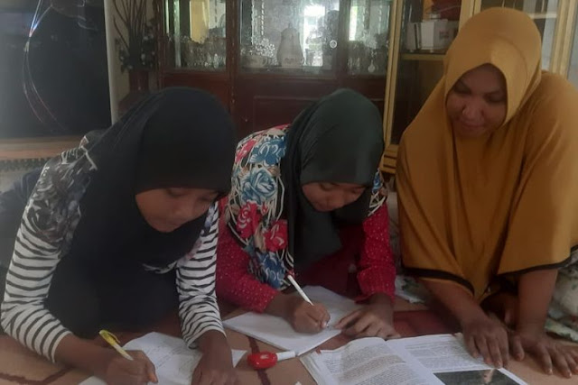 Tips Agar Proses Belajar Dari Rumah Bisa Maksimal Dilaksanakan Oleh Siswa dan Guru