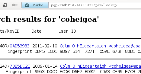 GNUPG 1.4.9 TÉLÉCHARGER