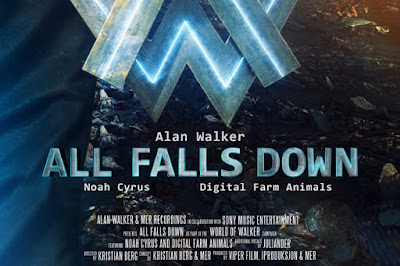 Download Lagu Alan Walker - All Falls Down
