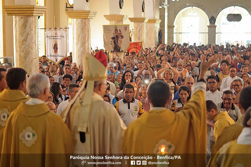 arquidiocese de belém região episcopal nossa senhora do ó
