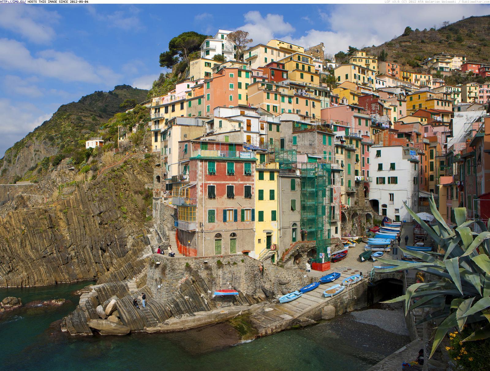 Top world travel destinations la spezia italy for Marletto arredamenti la spezia