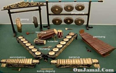 35+ Salah satu alat musik kayu pada gamelan adalah information