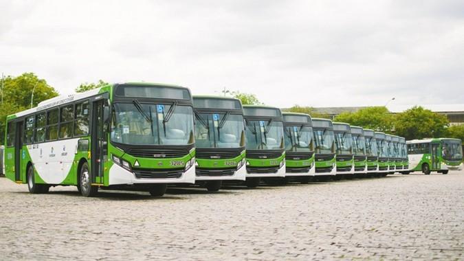 VWCO oferece treinamento para a excelência no transporte de passageiros